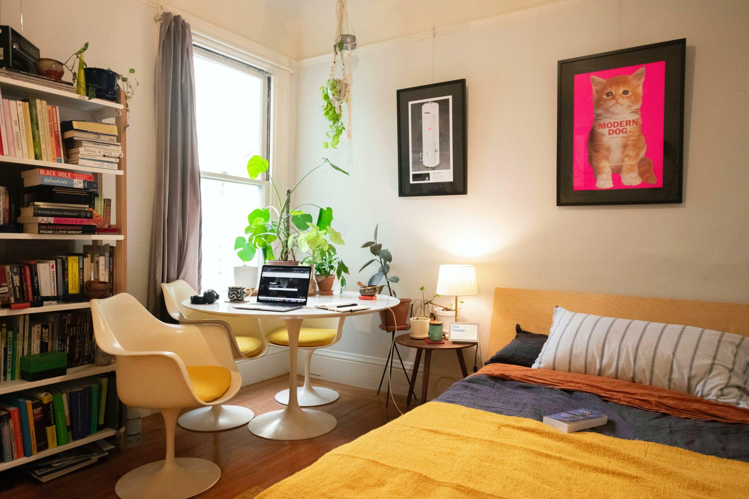 Umístění sídla v bytě: výhoda či komplikace?