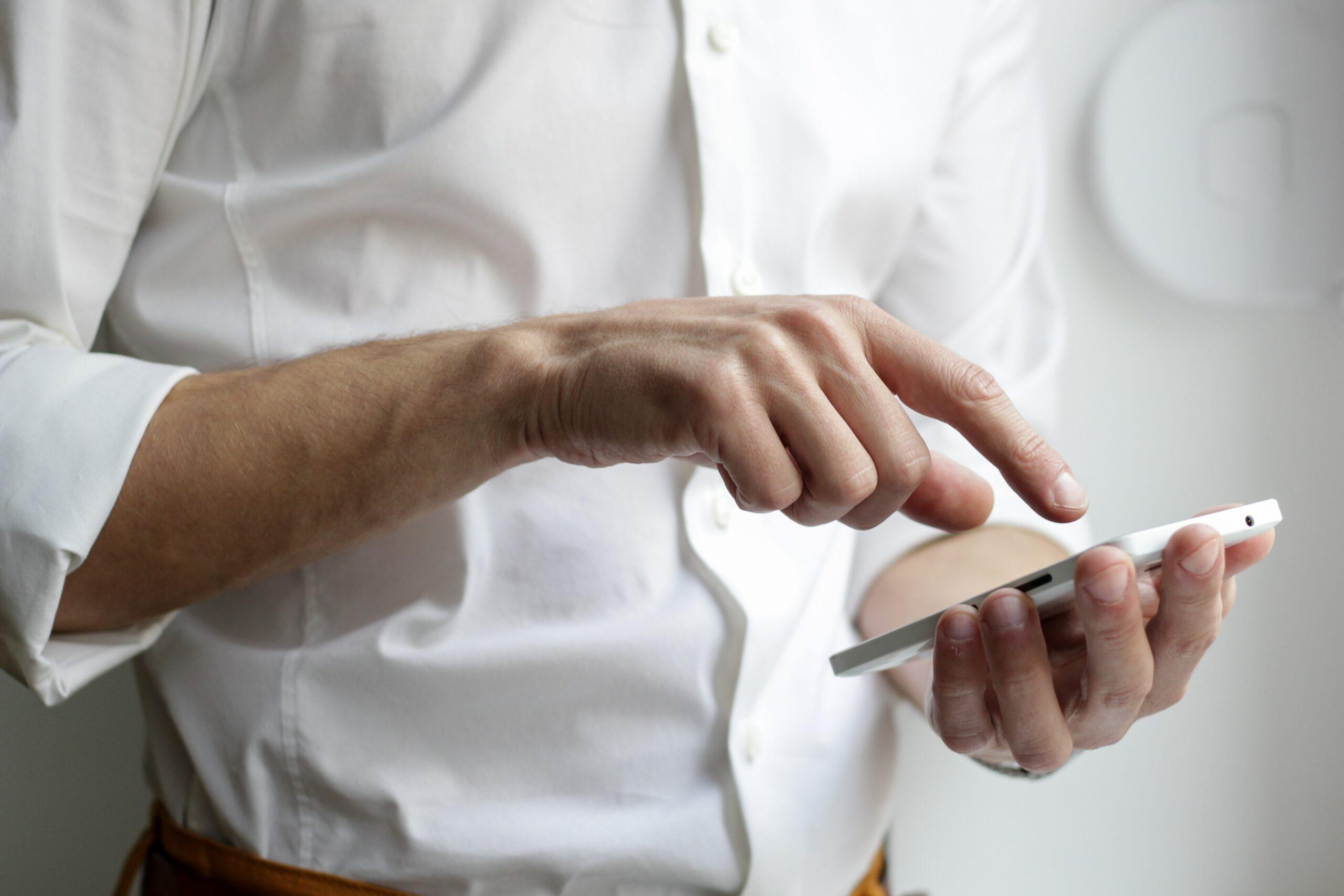 Elektronická komunikace s úřady. Co přináší zákon o právu na digitální služby?
