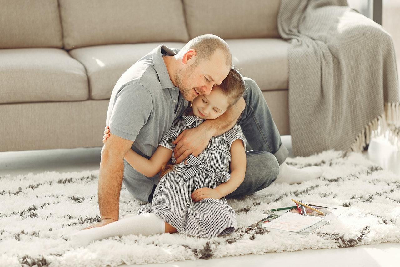 Určení otcovství biologického otce
