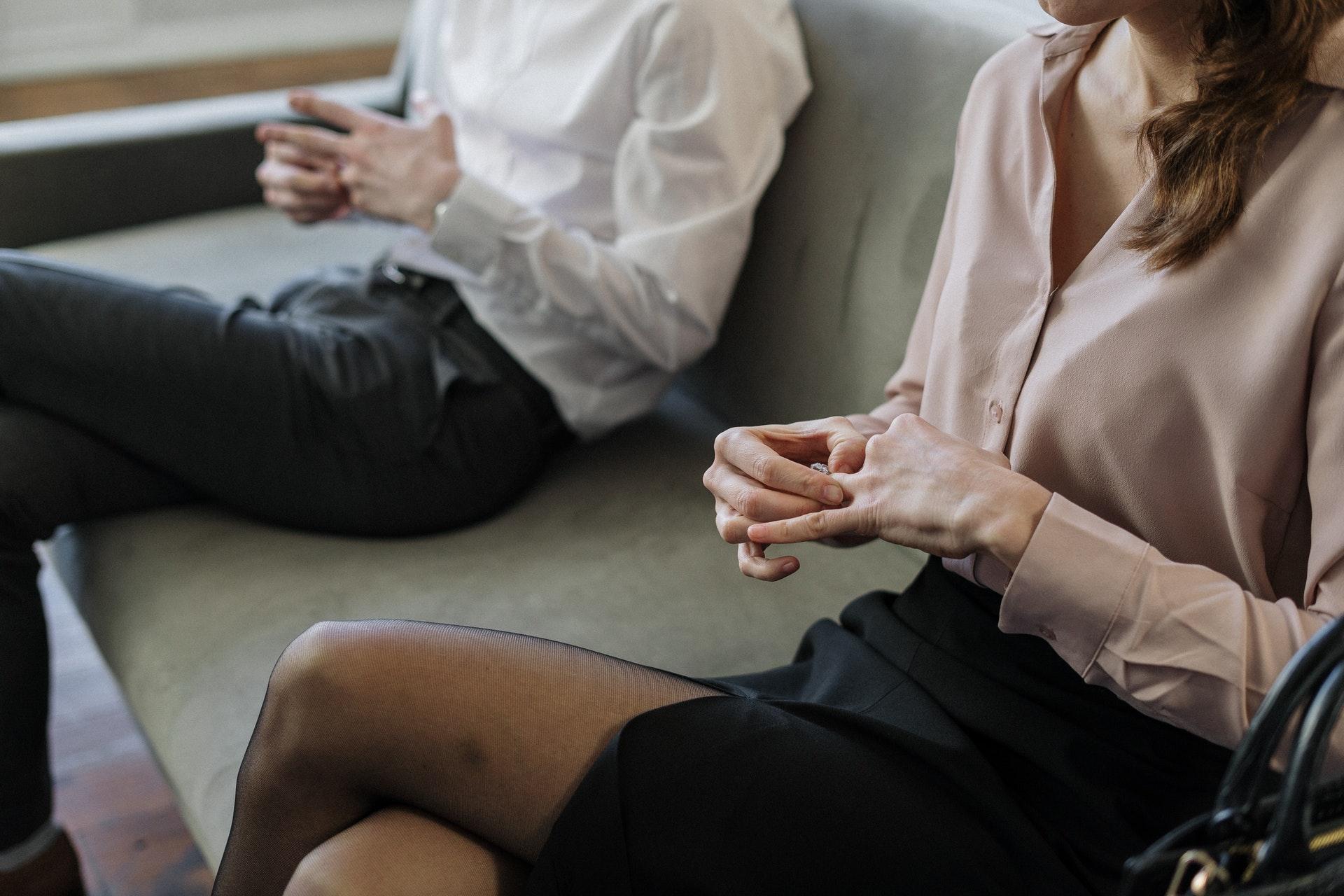 Žádost o rozvod – co je dobré vědět, než ji podáte?