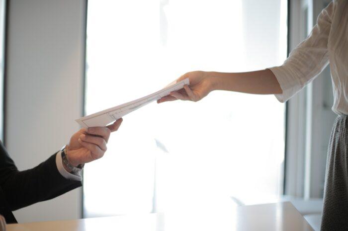 Dohoda o ukončení pracovního poměru