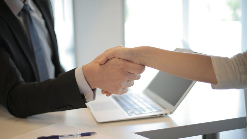 Výpověď dohodou