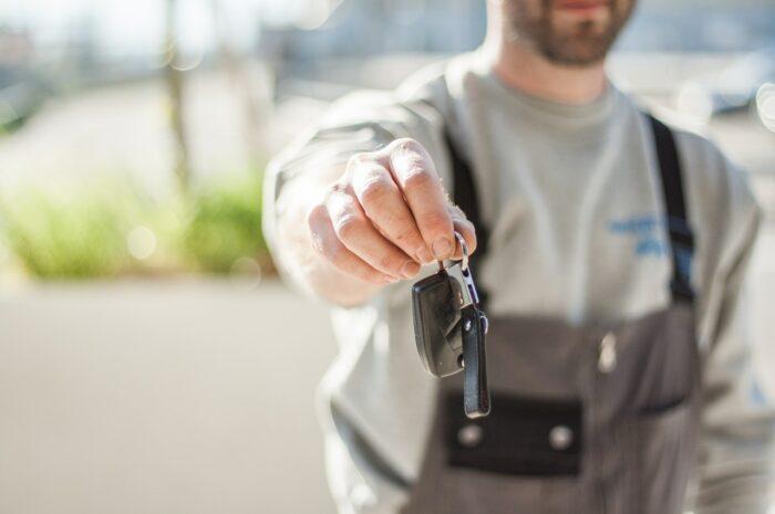 Přepis vozidla – nepřepsání vlastníka v registru vozidel