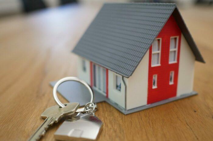 Nájemní smlouva – nájem bytu (vzor 2021)