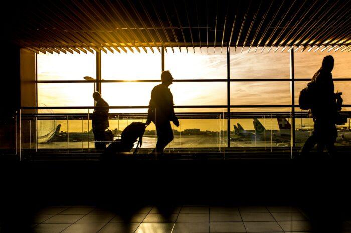 Náhrada škody za zpožděný let či poškození zavazadla